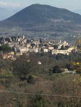 Pico, Italia: Nena al Borgo Castello