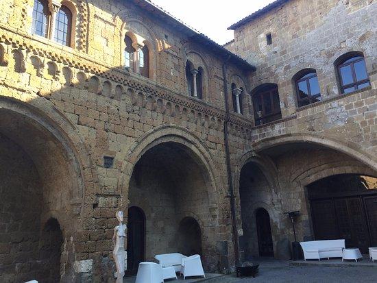 La Badia di Orvieto Photo
