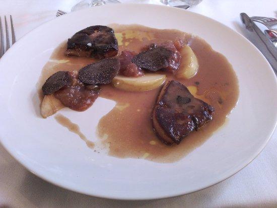 Saint-Paul-Trois-Chateaux, Frankrig: truffe