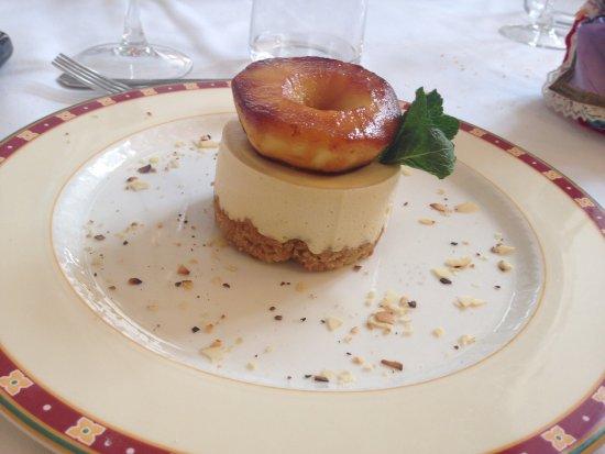 Saint-Paul-Trois-Chateaux, Frankrig: dessert