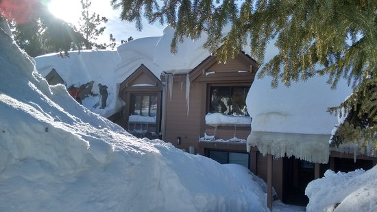 Snowcreek Resort Photo