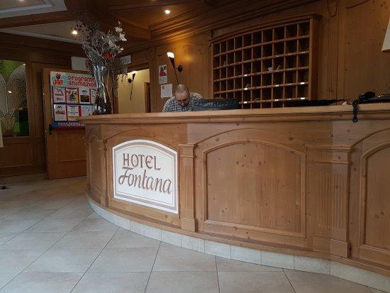 Wellness Hotel Fontana