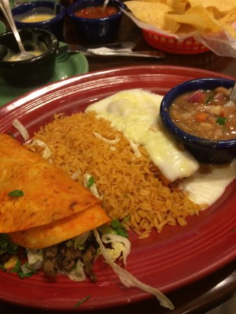 Tarahumara's Mexican Cafe: photo0.jpg
