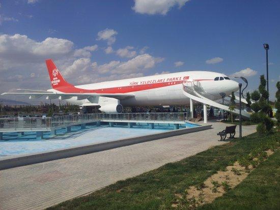 Turk Yildizlari Parki