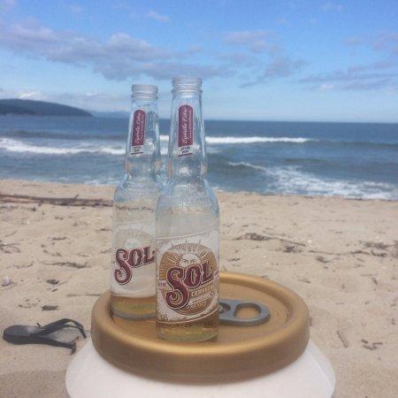 Mambucaba Beach: praia