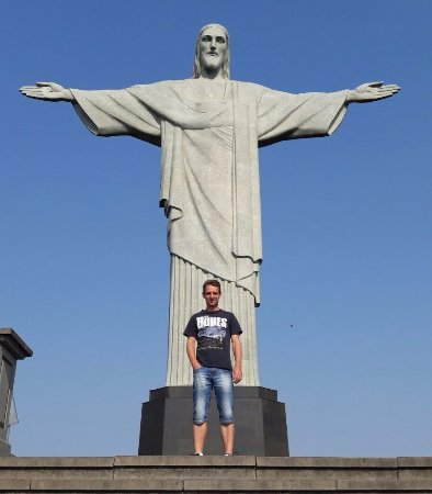 Trekking Around Rio de Janeiro