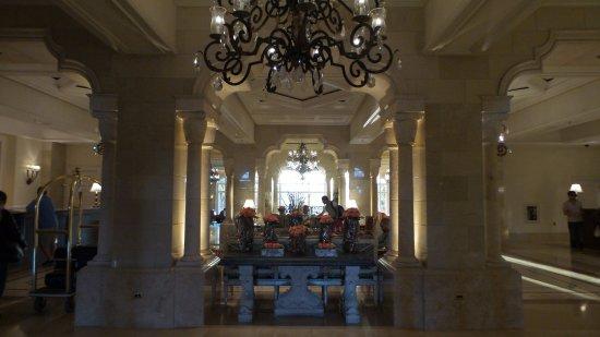 The Ritz-Carlton Orlando, Grande Lakes لوحة