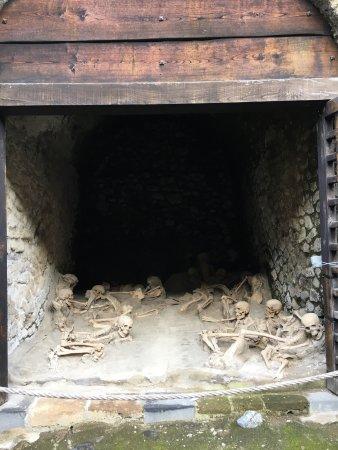 Ercolano, Italy: Ruins of Herculaneum