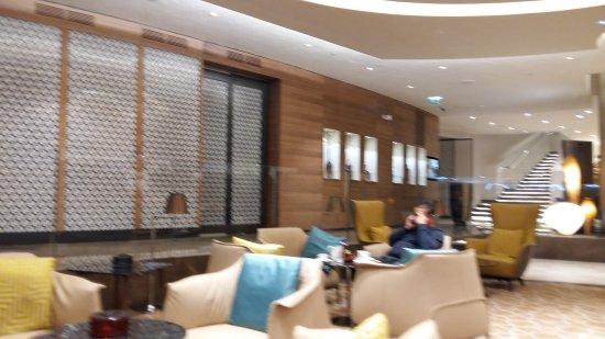 Interieur de l hotel - Picture of Sheraton Annaba Hotel, Annaba ...