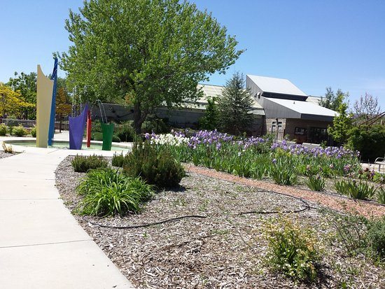 Western Colorado Botanical Gardens Grand Junction Top Tips Before You Go With Photos