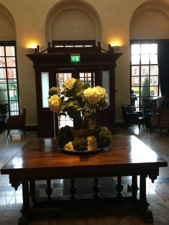 O'Callaghan Davenport Hotel Görüntüsü