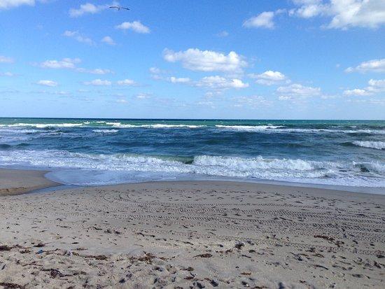 Juno Beach, FL: linda playa