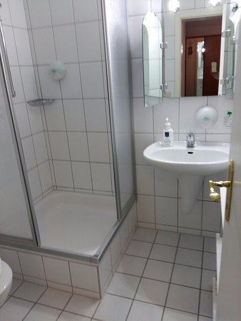Raesfeld, Deutschland: Super clean!