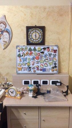 Ariano Irpino, Italie : Maiolicart all'opera! Alcuni esempi della nostra arte