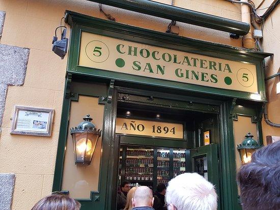 PONGA LO QUE USTED QUIERA - Página 21 Chocolateria-san-gines