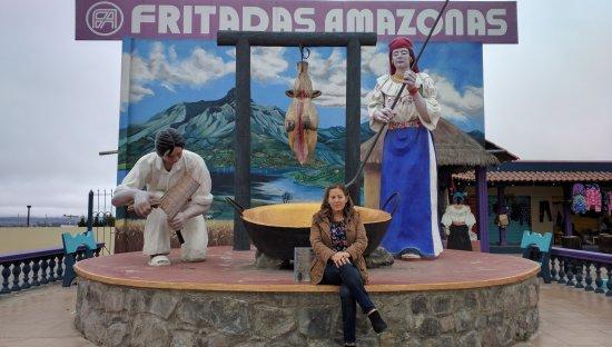 "Atuntaqui, Ecuador: IMG_20170108_170846_large.jpg"""