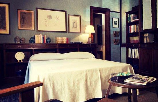 camera da letto - Picture of B&B Florio, Palermo - TripAdvisor