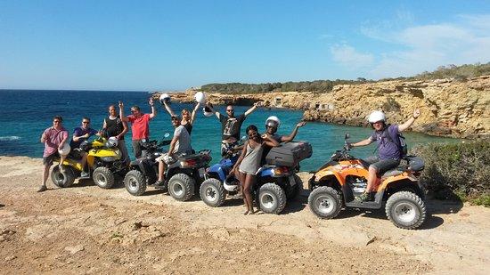 Move Ibiza
