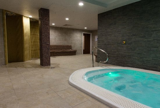 Spa Experience Waltham Forest