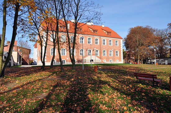 Restauranter i Szczecinek