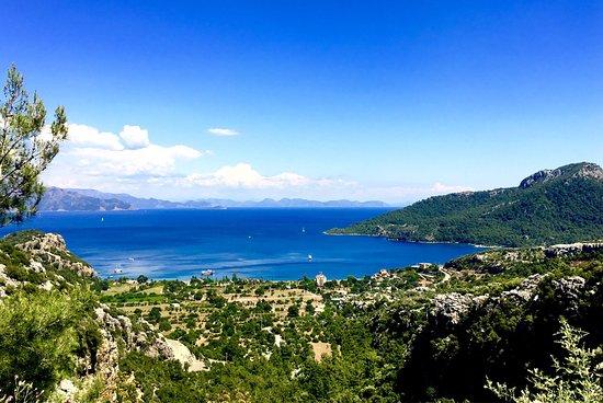 Kumlubuk, Turkey: Dionysos Hotel