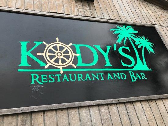 Kody's Restaurant and Bar : photo1.jpg