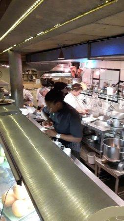 Savoy Cabbage: Blick in die Küche