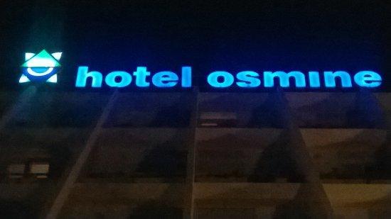 Hotel Osmine Foto