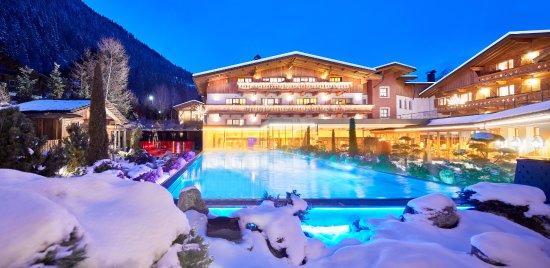Hotel Quelle Nature Spa Resort-billede