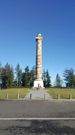 Astoria Column-billede