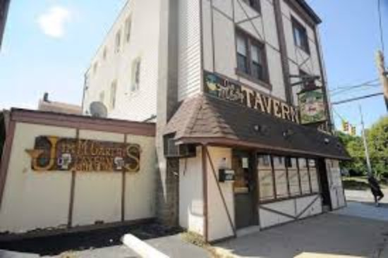 Jim McCarthy's Tavern on the Hill