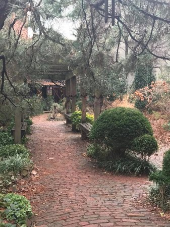 6bc Botanical Garden New York City Updated 2018 Top Tips Before You Go With Photos