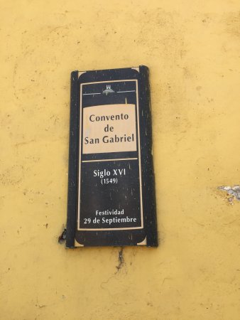 San Pedro Cholula
