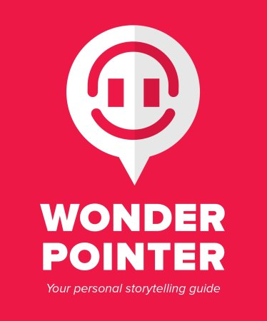 Wonder Pointer - H. C. Andersen tour