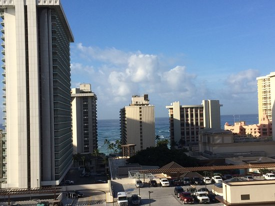 picture of hilton garden inn waikiki beach. Black Bedroom Furniture Sets. Home Design Ideas