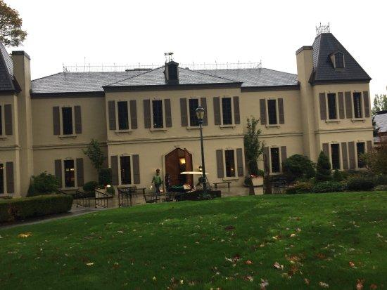 Woodinville, WA: Chateau