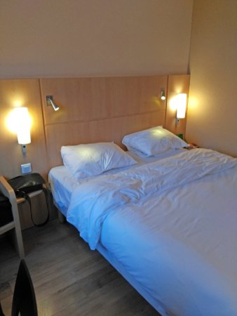 Findel, Luxembourg: Ibis-aéroport Luxembourg,
