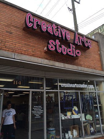 ‪Creative Arts Studio‬