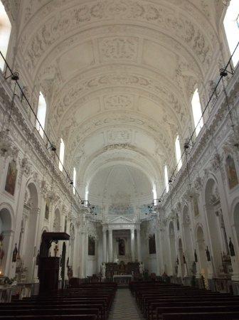 Porto Empedocle, Italy: Interno