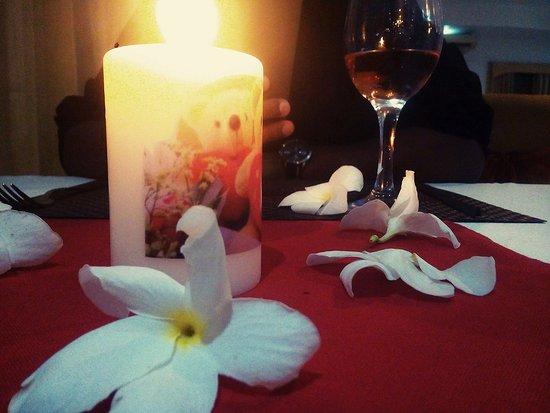 Seasons Restaurant & Bar: A great setup for valentine day celebration