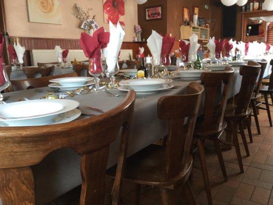 Niederschaeffolsheim, Francia: A l'Aigle Chez Mitsou