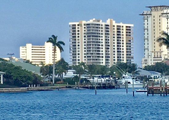 Palm Beach Marriott Singer Island Resort Spa