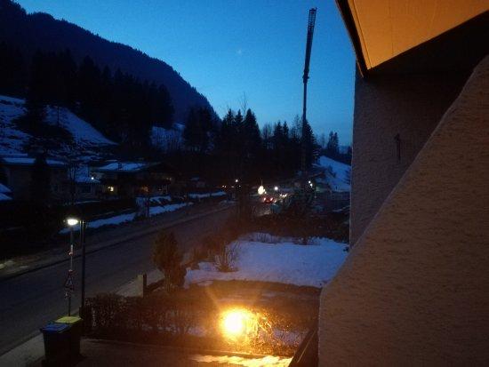 Annaberg-Lungotz, Austria: Alpenhof Annaberg