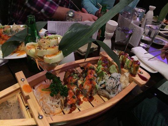 Hana Japanese Restaurant: photo0.jpg