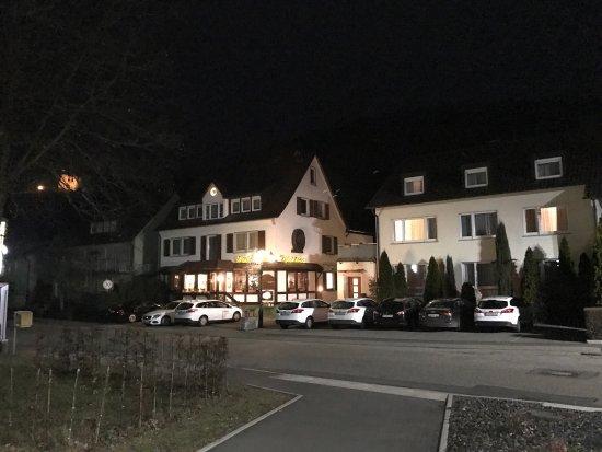 Hotel-Restaurant Haus Nicklass: photo0.jpg