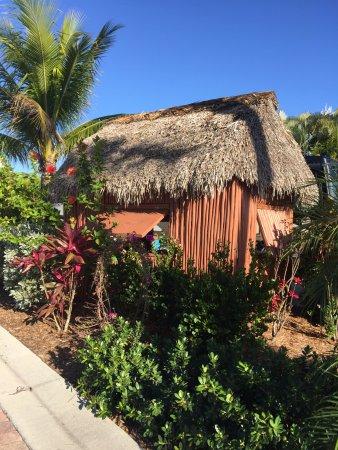 Everglades Isle RV Resort