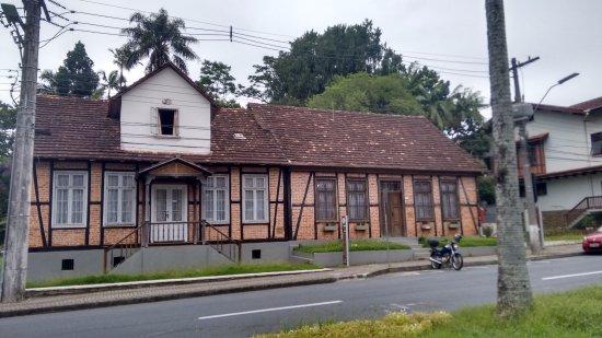 Museu da Familia Colonial