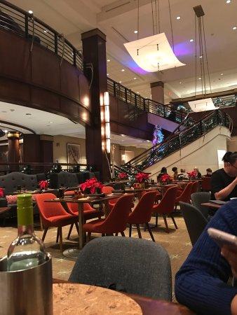 港灣君悅飯店照片