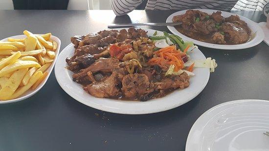 Mgarr, Malta: il-Barri Restaurant
