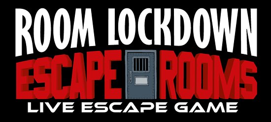 Hornchurch, UK: Room Lockdown Logo